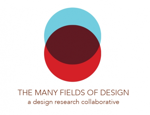 The Many Fields of Design